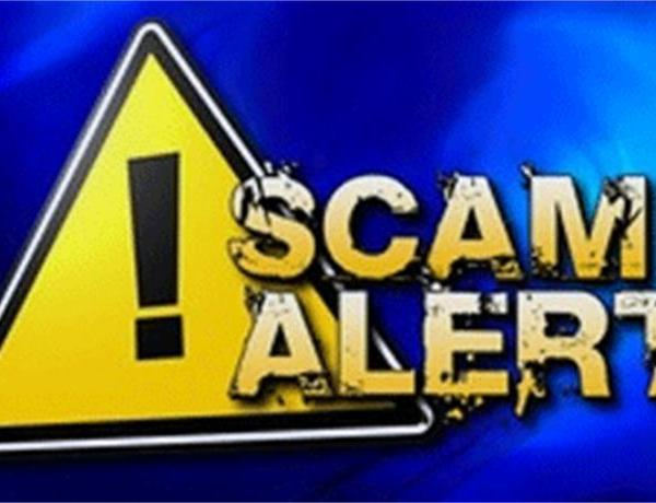Phone Scam Alert for Saline County