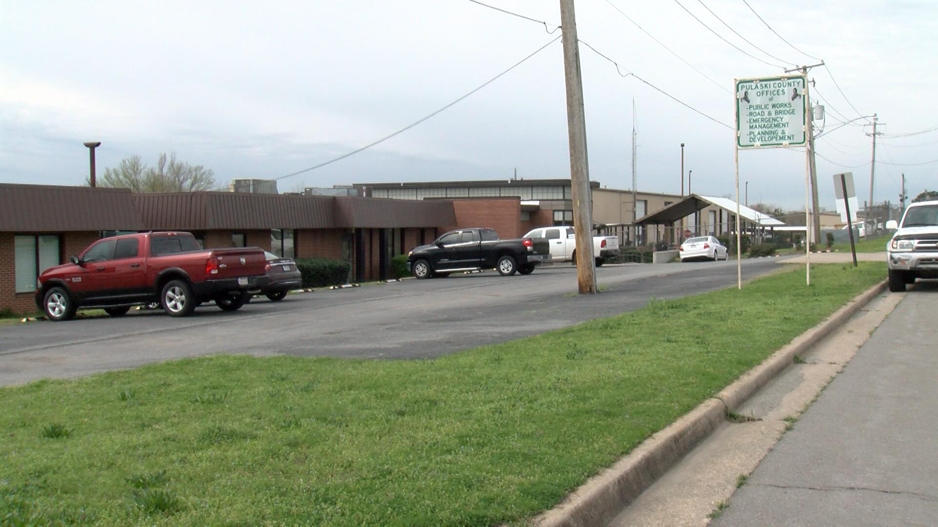 Pulaski Co  Employee's Pay Raises Red Flags