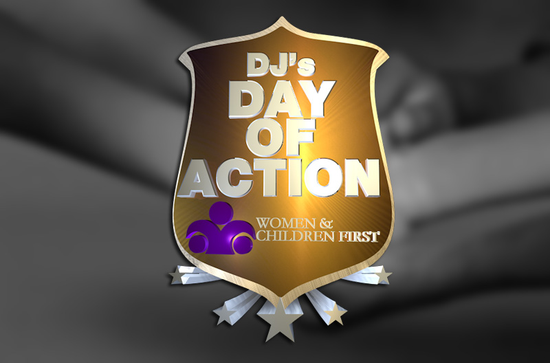 D.J.'s Day of Action