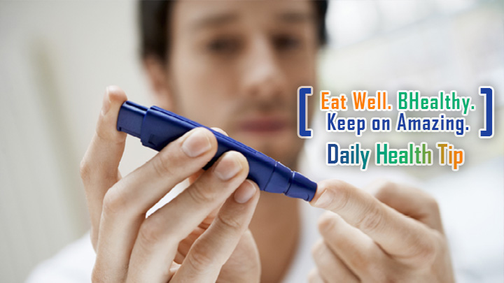 keep on amazing diabetes