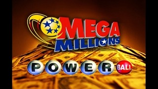 Mega Millions and Powerball combined generic-118809318