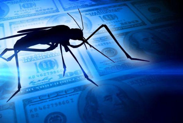 Zika Mosquito Cash generic