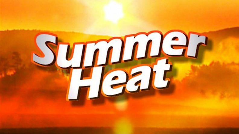 summer heat generic