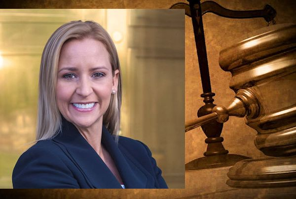 Arkansas Attorney General Leslie Rutledge-118809306-118809306