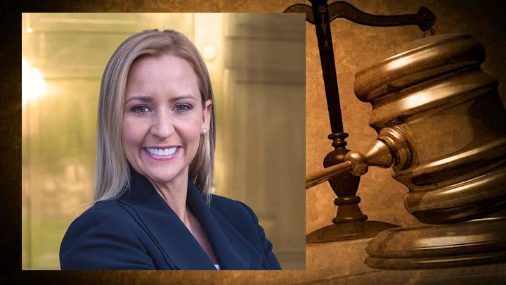 Arkansas Attorney General Leslie Rutledge-118809306-118809306