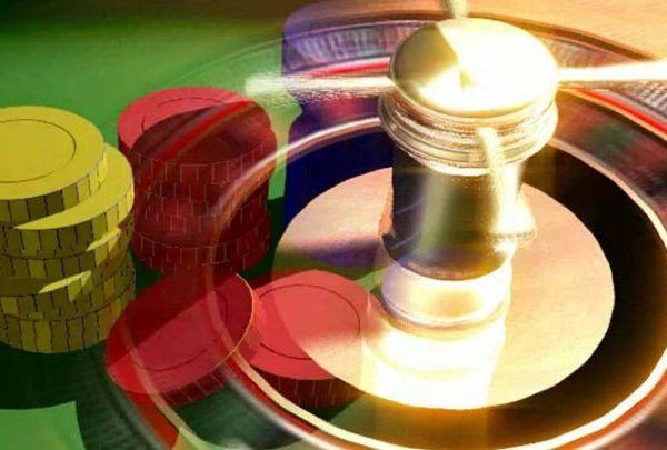 Casino Generic-118809318
