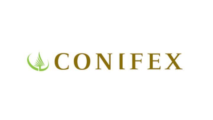 Conifex logo