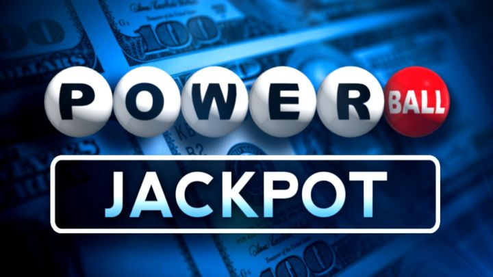 Powerball Jackpot generic-118809318