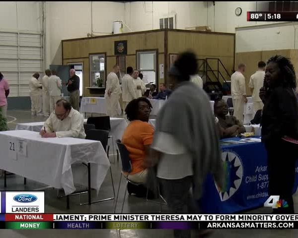 Job Fair at Tucker Prison_17464368