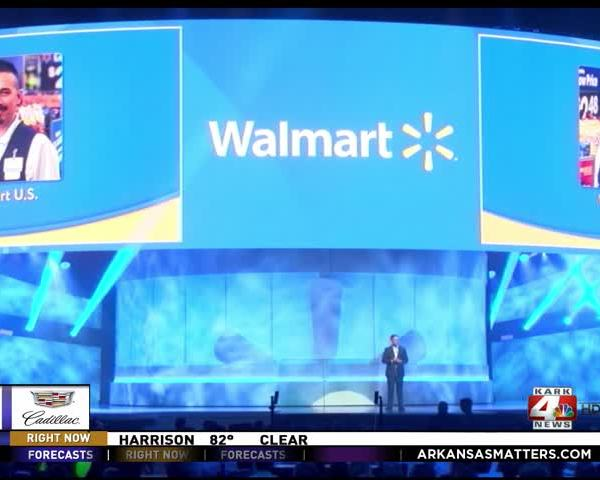 Walmart Shareholder Headliners_89238229