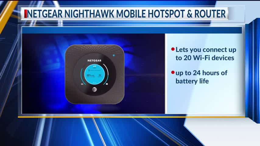 AT&T Helps You Gear Up for the Holidays
