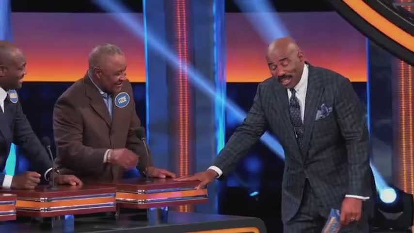 Family Feud Clip_10332189