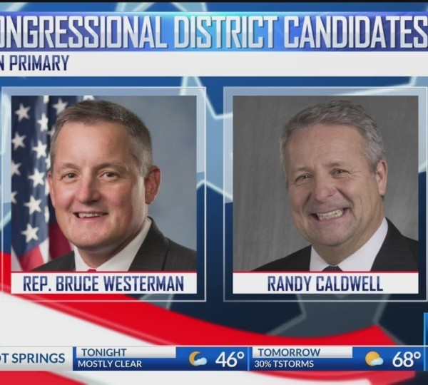 Capitol Preview: 4th District Congressional Candidates