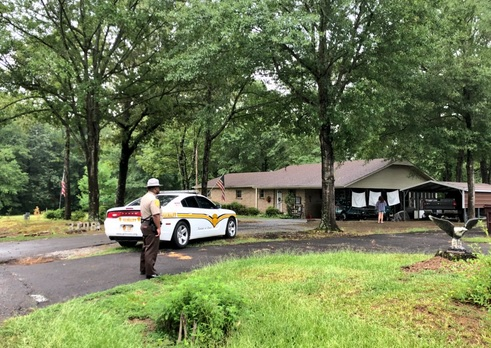 Pine Bluff shooting on Donaldson Lane_1532821277843.jpg.jpg