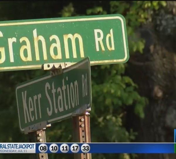Solution for Dangerous Intersection in Lonoke County?