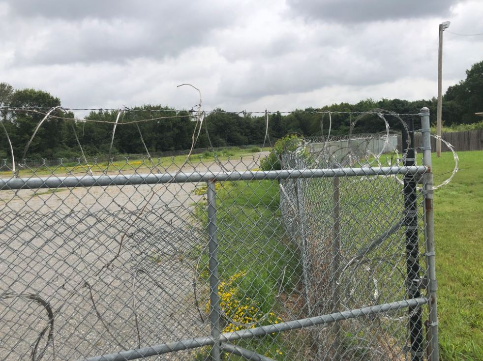 Plans for Amazon Distribution Center in North Little Rock