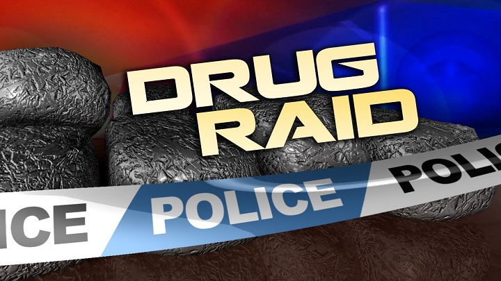 31 Suspects Face Federal Drug & Firearm Charges in Multi