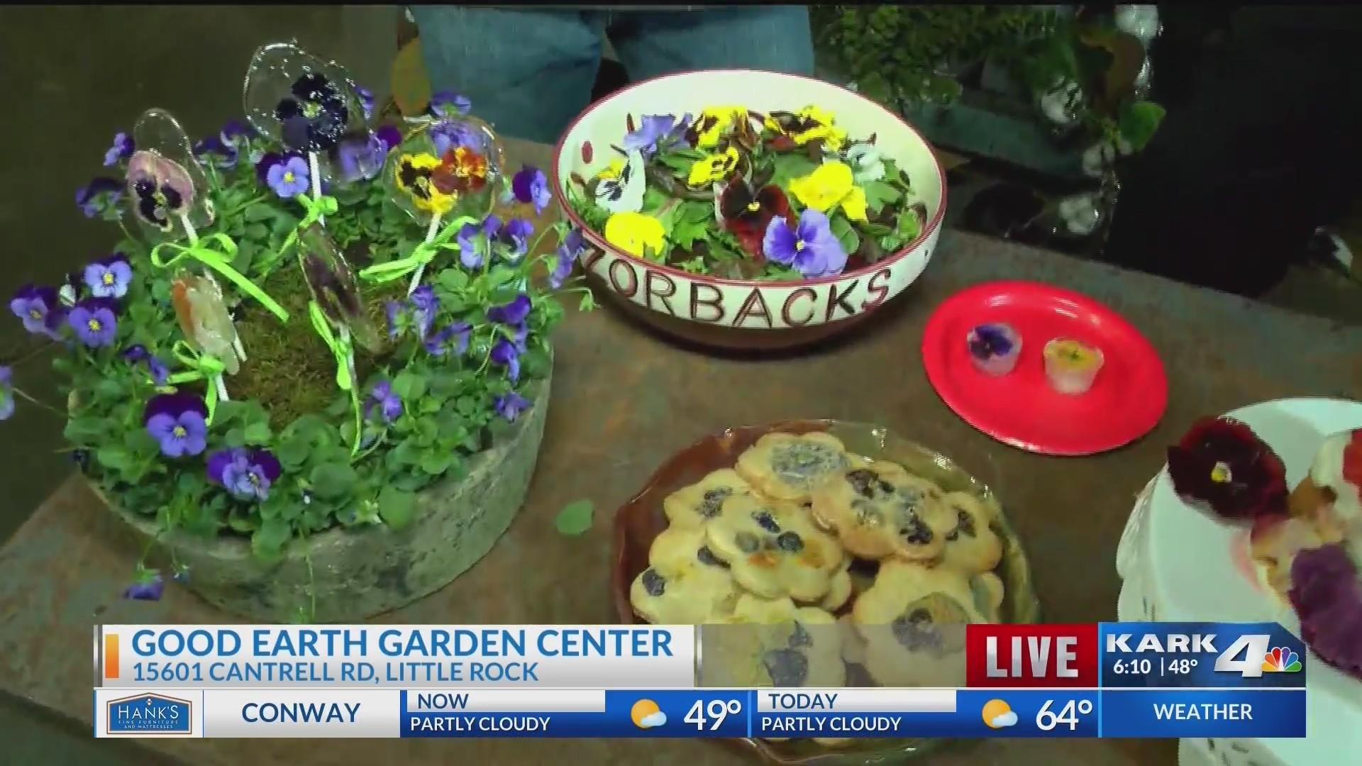 Good Earth Garden Center