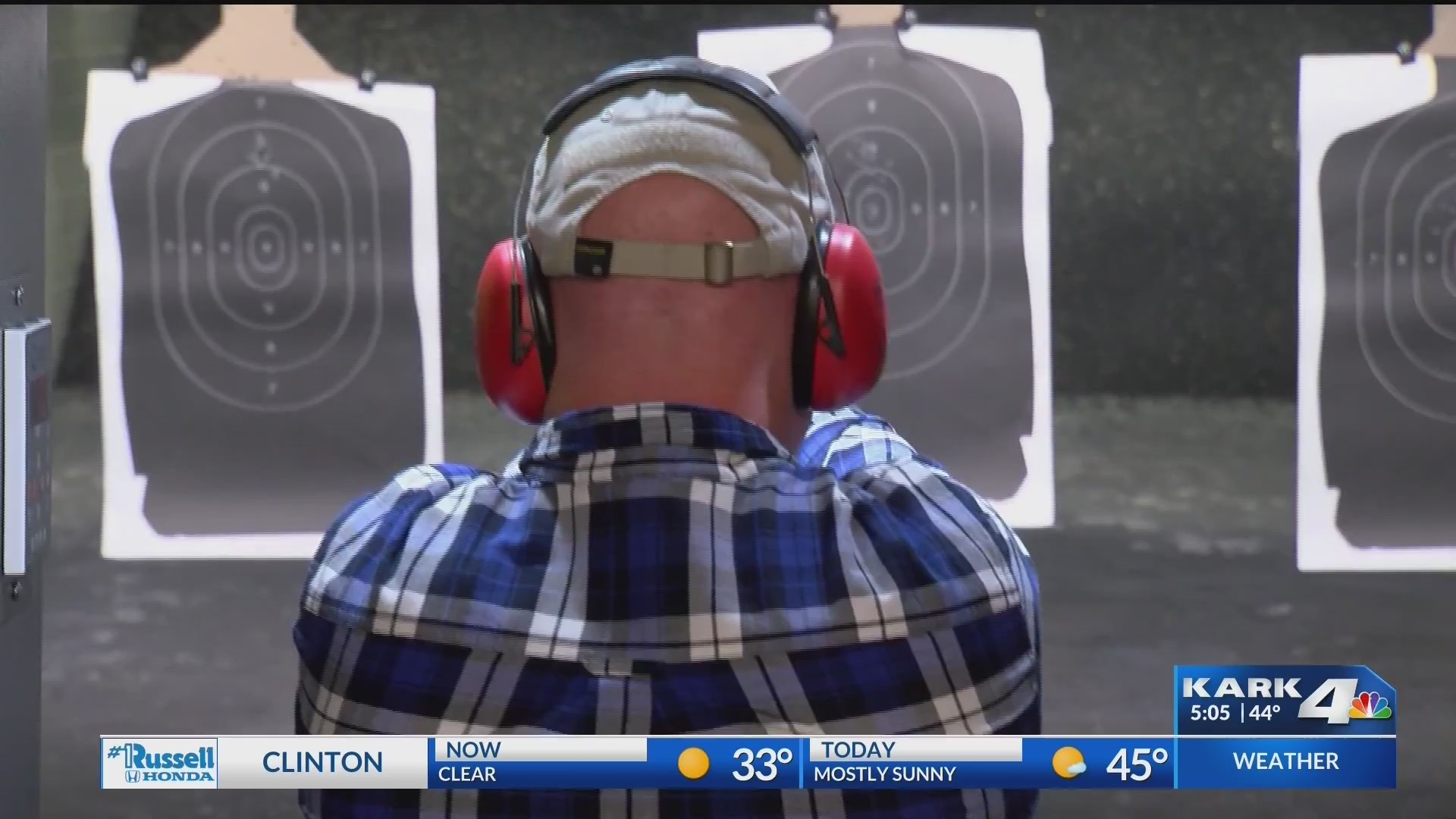 2019 Session: Bill Would Cut Cost of Concealed Carry Licenses
