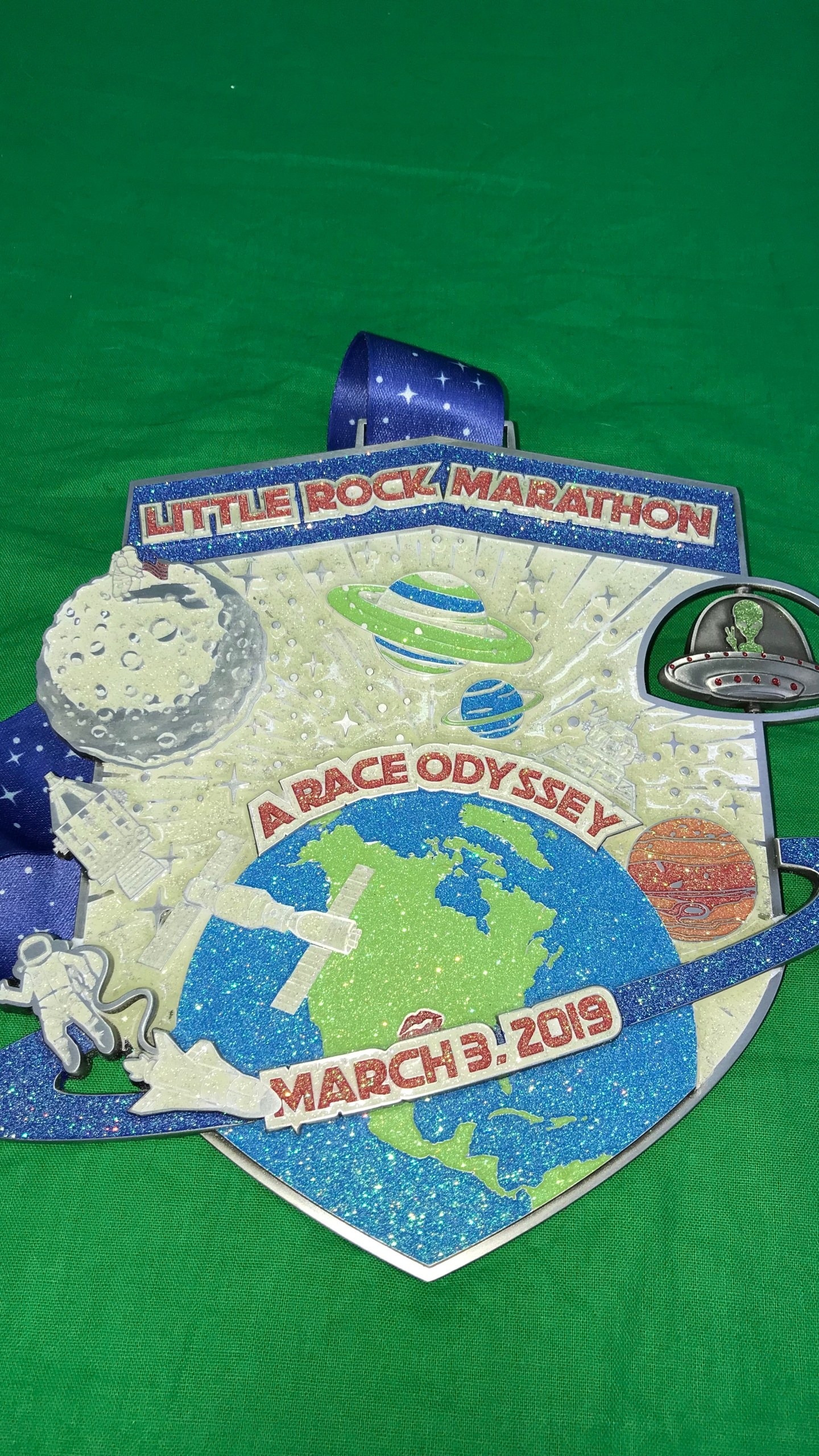 Little Rock Marathon 2019 Medal_1543526334337.jpg