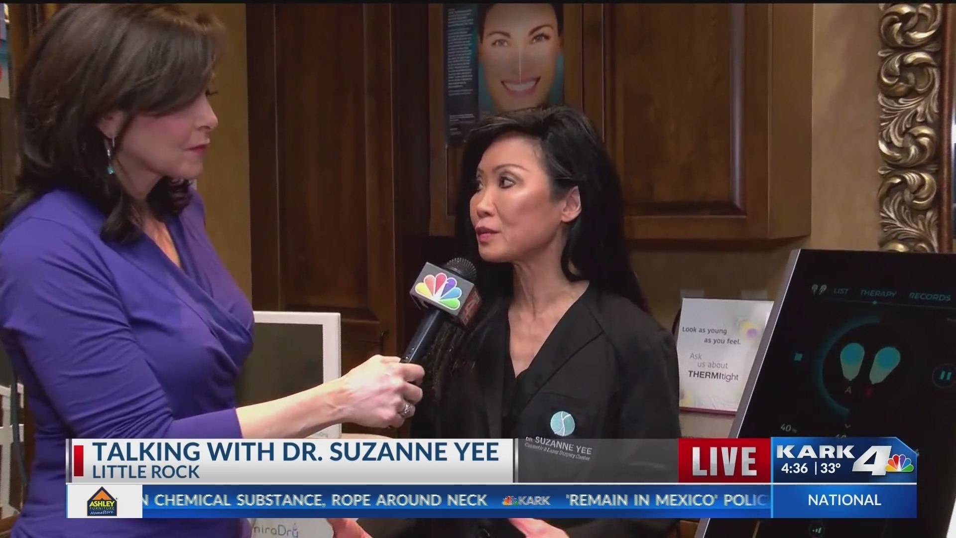 Live_with_Lisa_Fischer__Dr__Suzanne_Yee__9_20190130232657