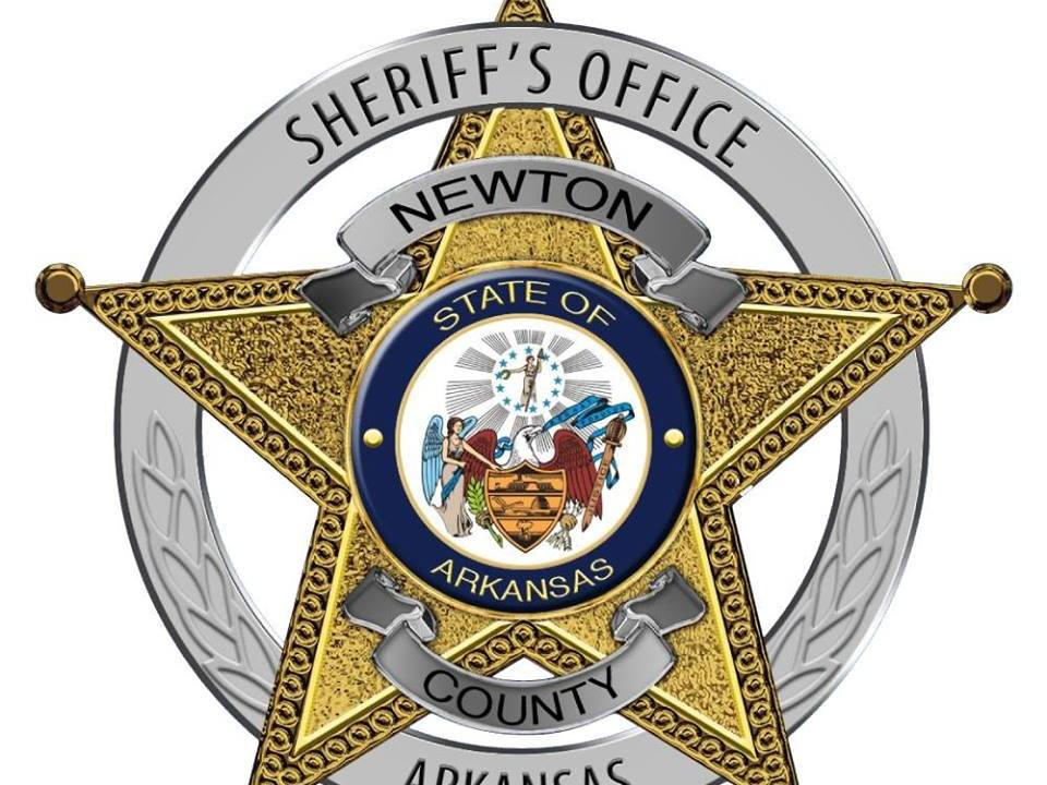 TX Woman Injured, Rescued in Newton County Cave