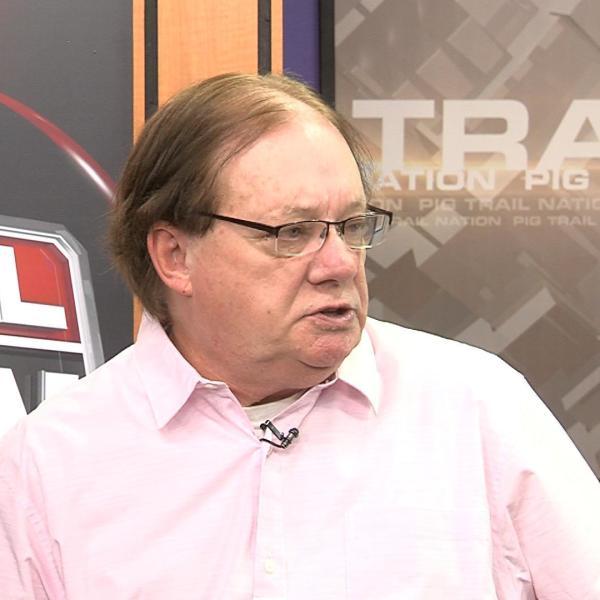 Razorback Football Recruiting Report with Otis Kirk 1-6-19