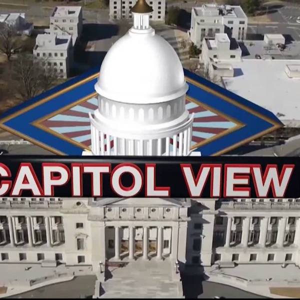 Capitol View web exclusive: Gov. Asa Hutchinson