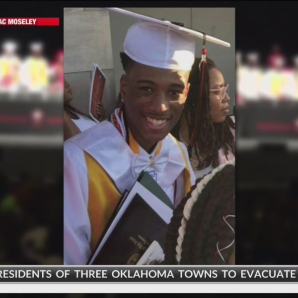 Homeless valedictorian earns $3 million in scholarships, awarded free college housing and meal plan