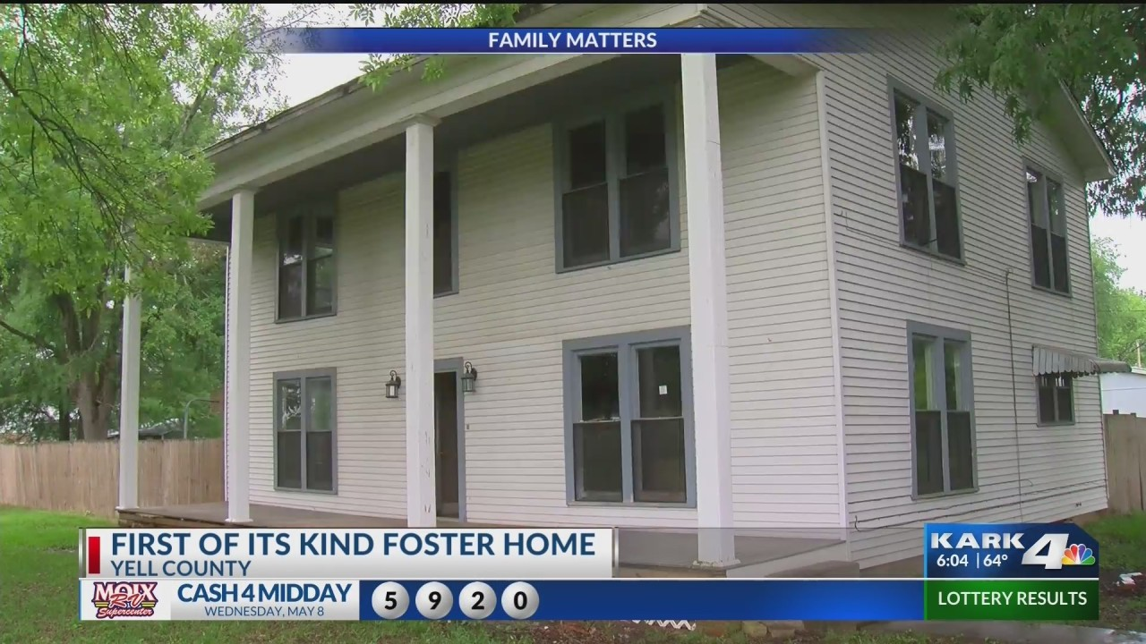 Foster Home