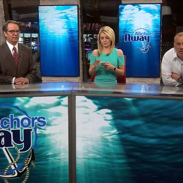 Anchors Away 6-21-19