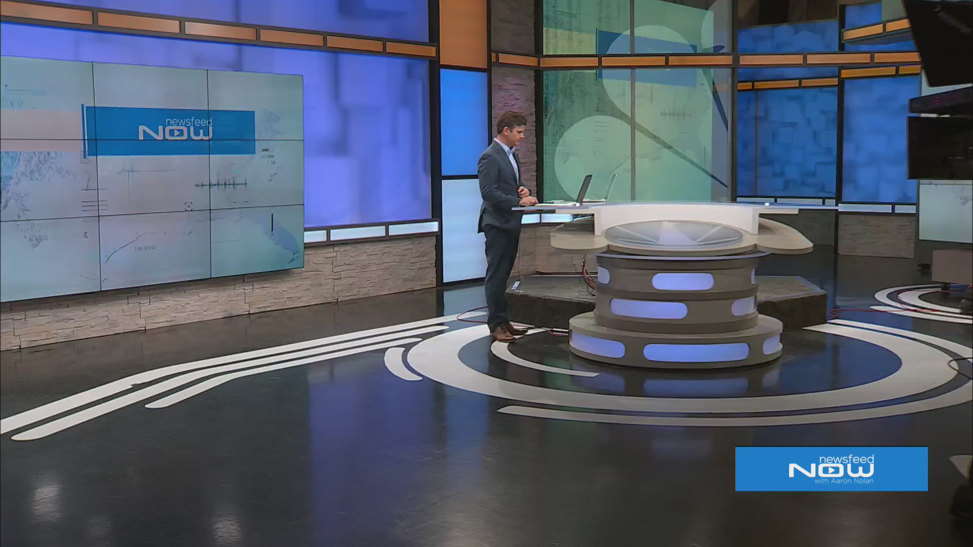 Newsfeed Now for August 15: Debate over the death penalty