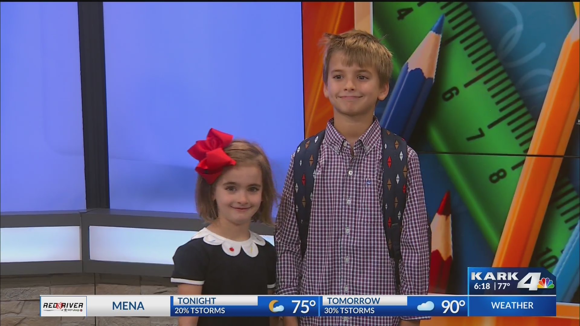 Back to school trends | KARK