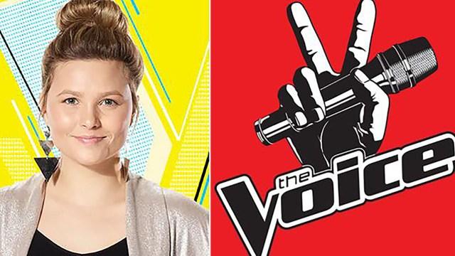 "WATCH: Arkansas ""The Voice"" contestant talks Top 20"