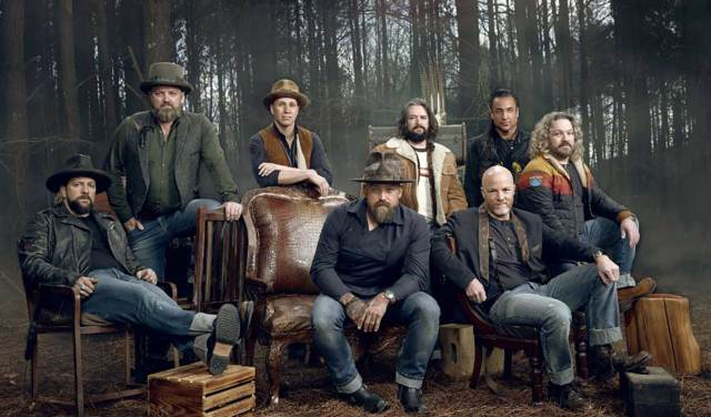 """Zac Brown Band's """"The Owl Tour"""" comes to Arkansas in April 2020"""