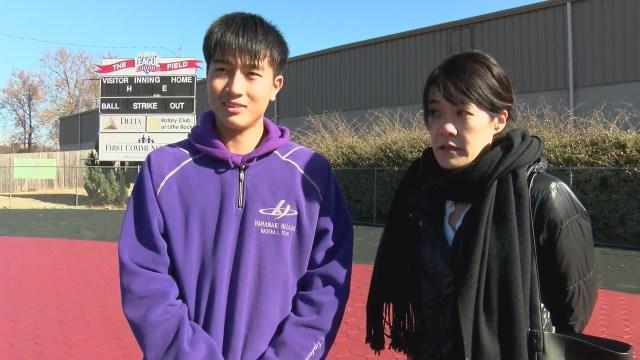 Good News Matters: Students from Japan visit Arkansas