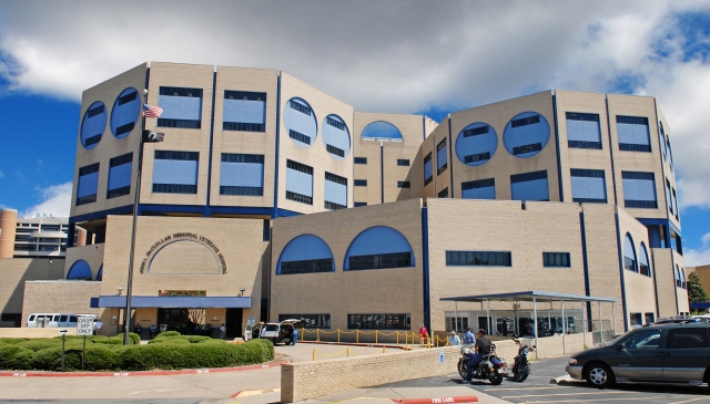 VA holding resources fair, town hall in Little Rock