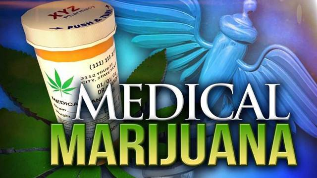 More than 5,000 pounds of medical marijuana sold