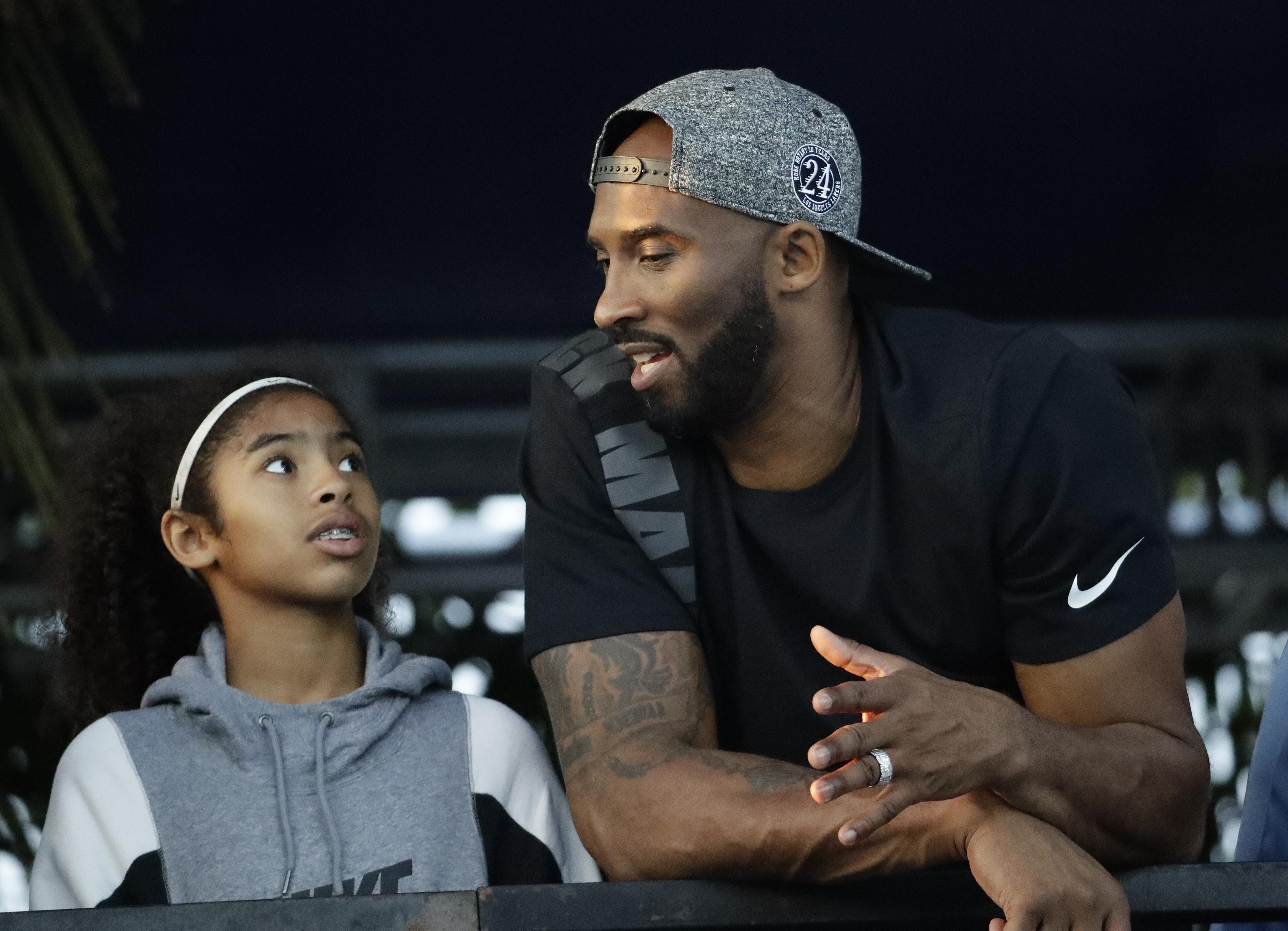 Kobe Bryant Leaves Lasting Impact On Women S Basketball Kark