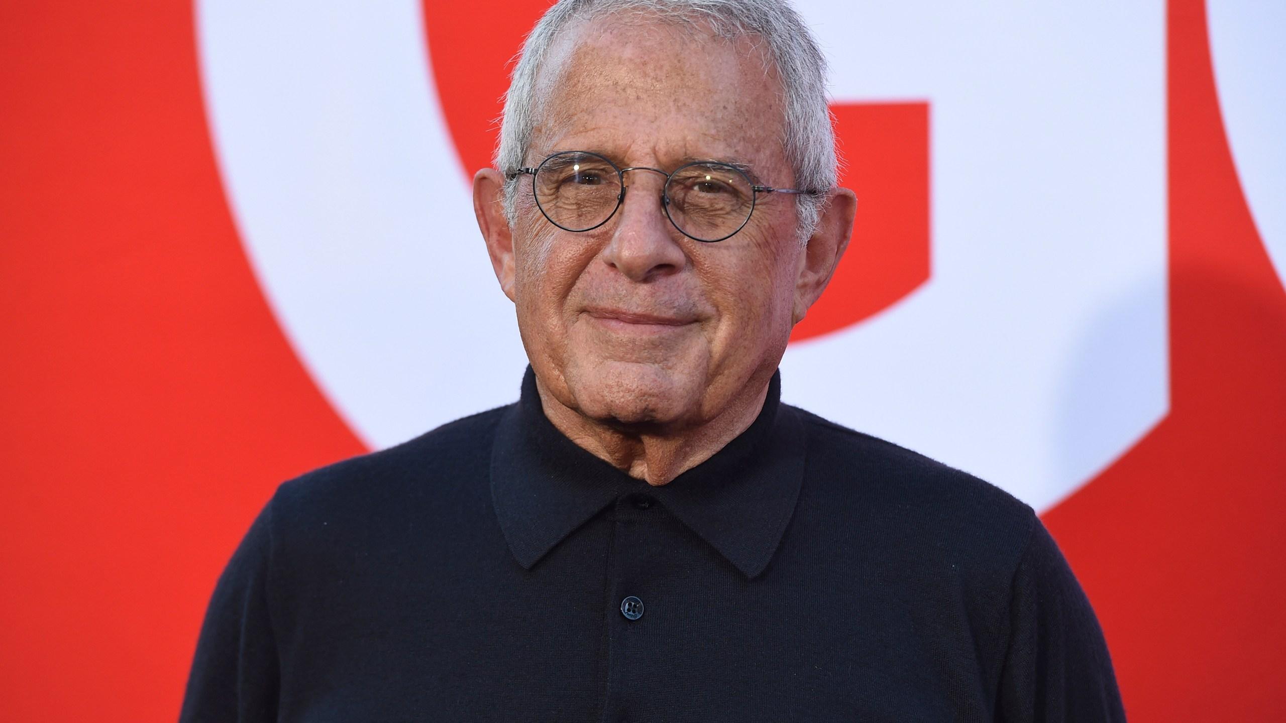 Ron Meyer