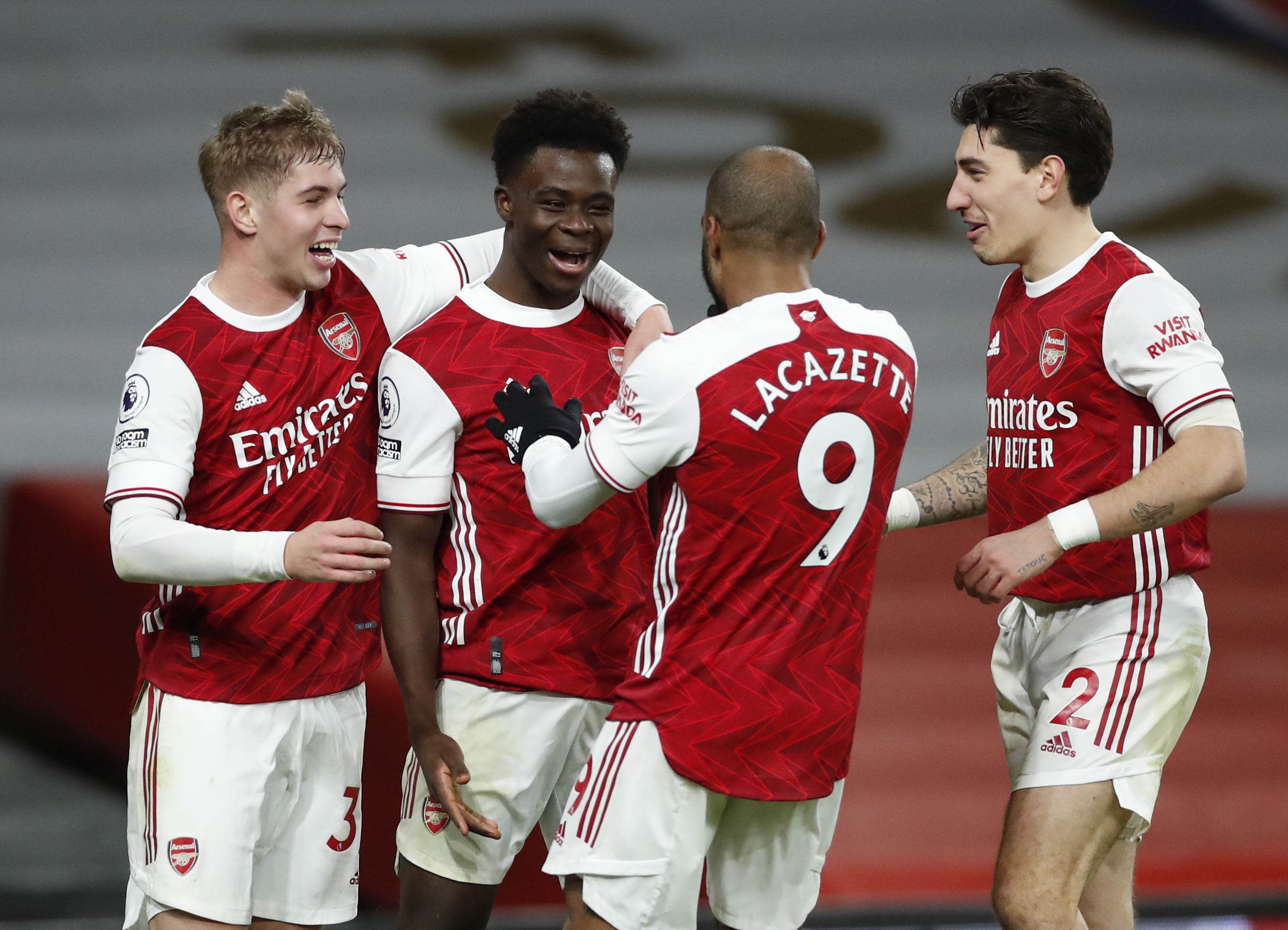 Youngsters Deliver For Arsenal As Scrutiny Shifts To Lampard Kark