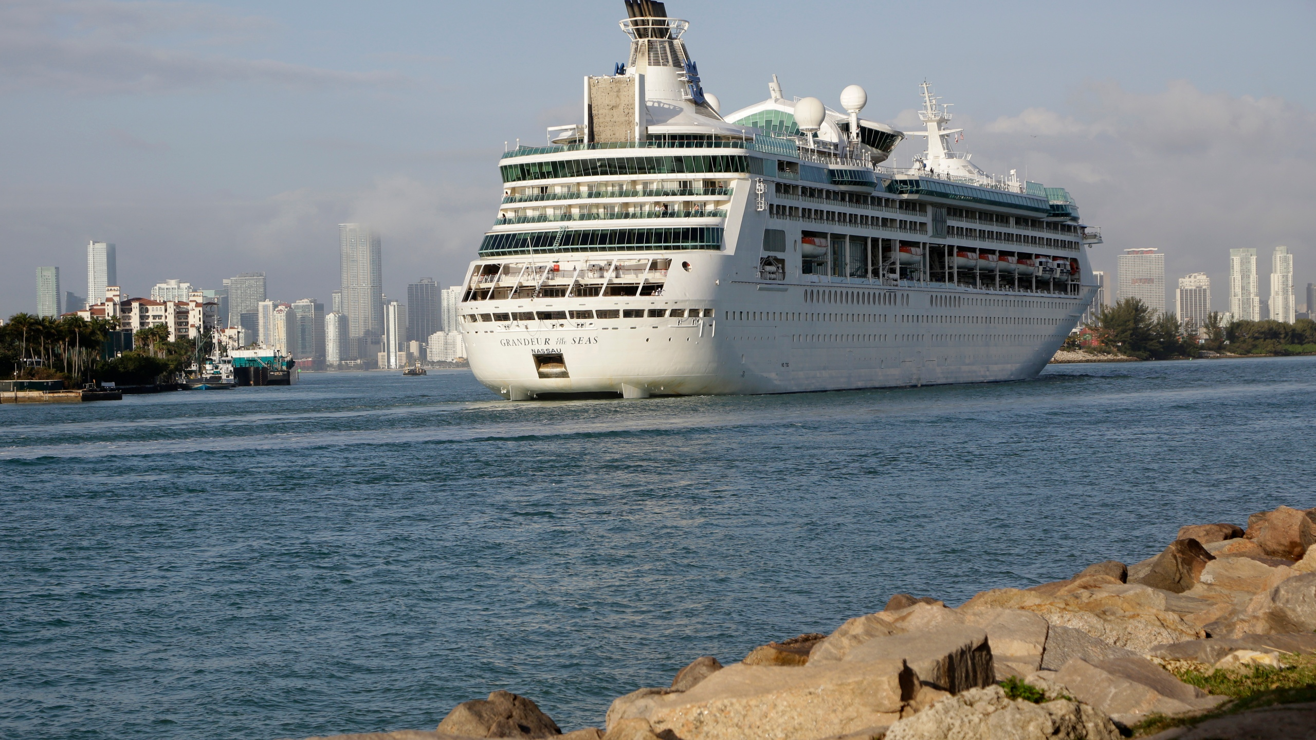 Grandeur of the Seas