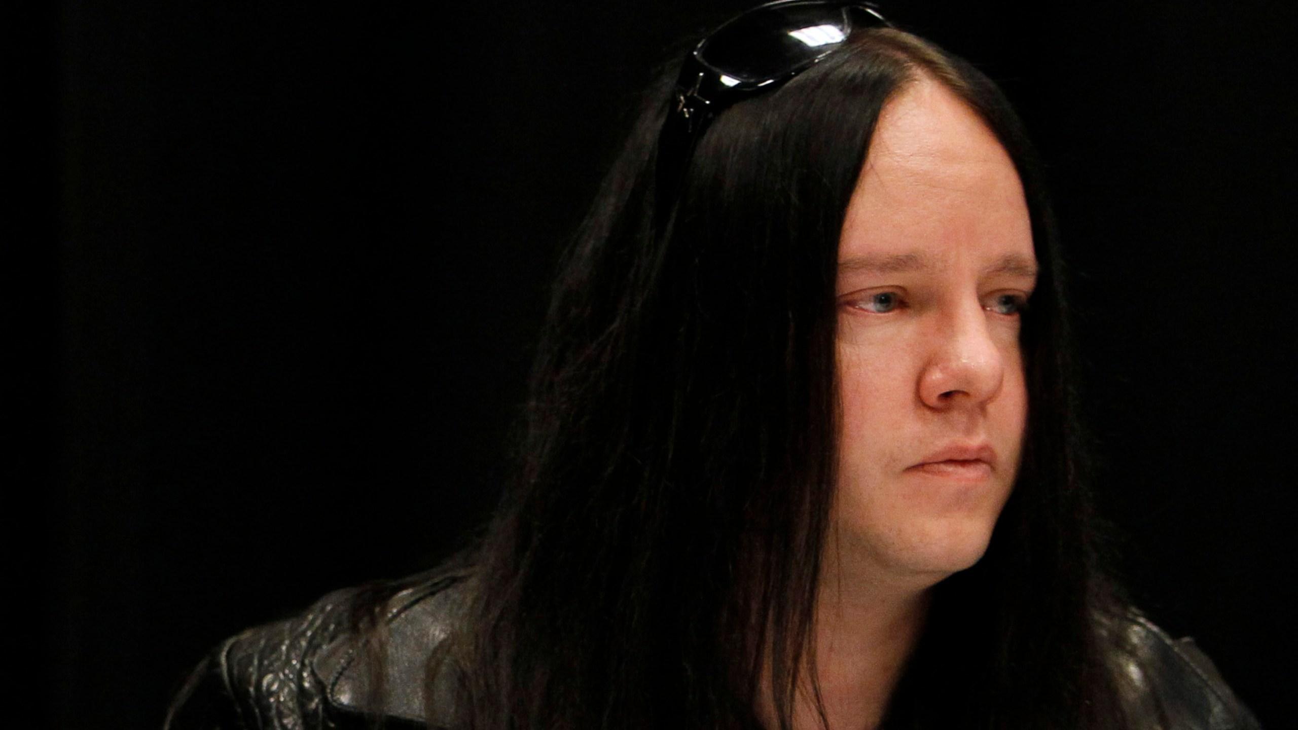 Brenna Gray, Joey Jordison
